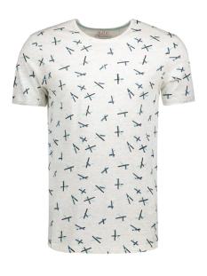 EDC T-shirt 067CC2K026 C110