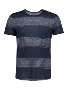 Tom Tailor T-shirt 1038254.09.12 6740