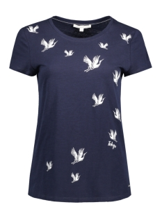 Tom Tailor T-shirt 1055004.00.71 6593