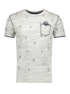 Gabbiano T-shirt 13801 ECRU