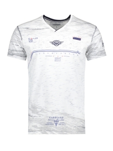 Gabbiano T-shirt 13808 WIT