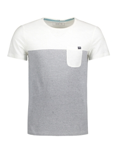 Tom Tailor T-shirt 1038474.00.12 2132