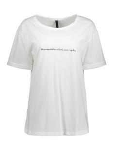 10 Days T-shirt 20-740-7103 WHITE