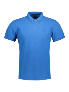 NO-EXCESS Polo 80320287 135 Royal