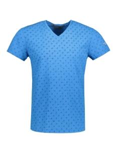 NO-EXCESS T-shirt 80350315 135 Royal