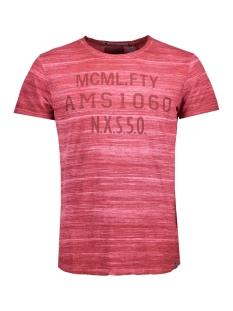 NO-EXCESS T-shirt 80350311 095 Cherry