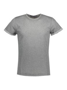 NO-EXCESS T-shirt 80320114 103 Antra Melange