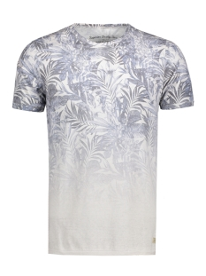 JJVKM SS TEE 12127067 Cloud Dancer