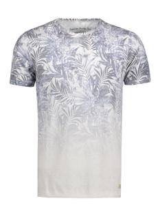 Jack & Jones T-shirt JJVKM SS TEE 12127067 Cloud Dancer