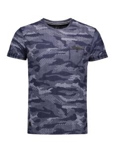 Gabbiano T-shirt 13830 NAVY