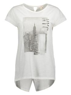 Esprit T-shirt 077EE1K045 E110