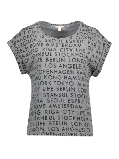 Esprit T-shirt 077EE1K048 E039