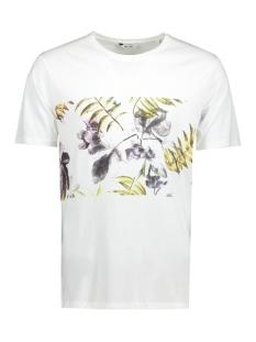 Only & Sons T-shirt onsHENRY REG O-NECK EXP 22008680 White
