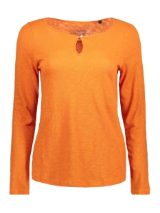 Marc O`Polo T-shirt 707 2261 52097 313 Pumpkin Seed