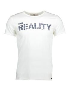 Garcia T-shirt G71003 53 Off White