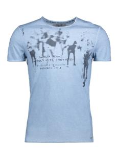 Garcia T-shirt G71007 2297 Ice