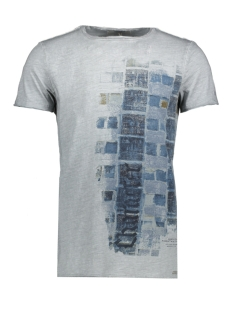 Garcia T-shirt G71006 318 High Rise