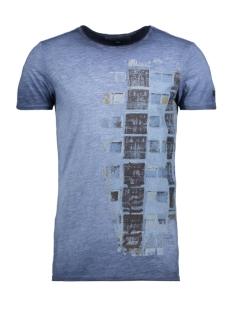 Garcia T-shirt G71006 292 Dark Moon