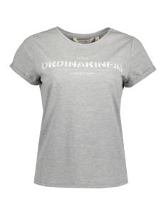 Garcia T-shirt G70002 66 Grey Melee
