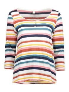 Esprit T-shirt 087EE1K013 E110