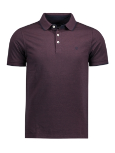 Jack & Jones Polo JPRPAULOS POLO SS NOOS 12091243 Fudge