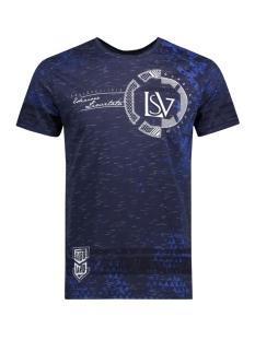Gabbiano T-shirt 13836 NAVY