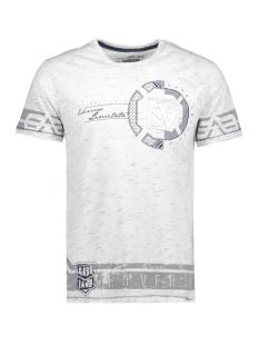 Gabbiano T-shirt 13836 WIT