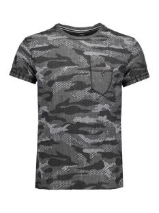 Gabbiano T-shirt 13830 ANTRACIET