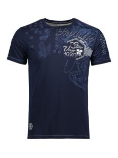 Gabbiano T-shirt 13812 NAVY