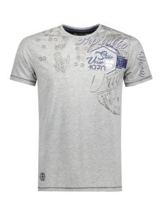 Gabbiano T-shirt 13812 GRIJS