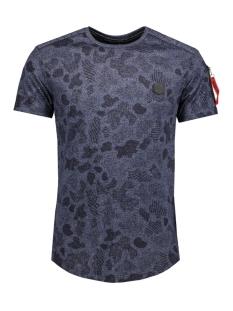 Gabbiano T-shirt 13828 NAVY