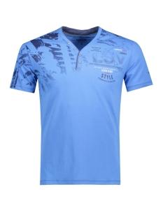 Gabbiano T-shirt 13838 BLAUW