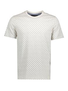 JPRCANE TEE SS CREW NECK 12125039 Blanc de Blanc