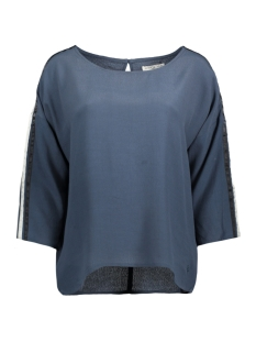 Circle of Trust Blouse W17.46.5635 CALI TEE Navy