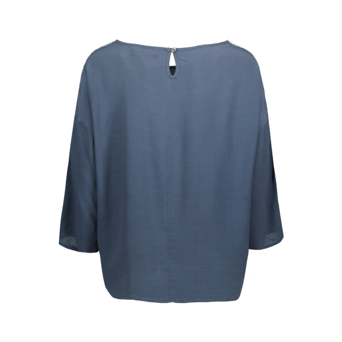 w17.46.5635 cali tee circle of trust blouse navy