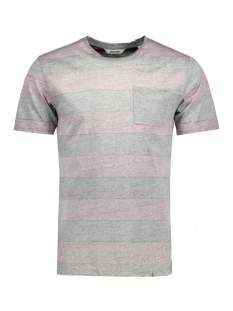 Only & Sons T-shirt onsHANLY SS SLIM TEE 22007400 Fudge