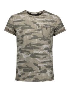 Gabbiano T-shirt 13830 Army