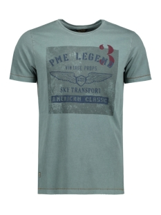 PME legend T-shirt PTSS175582 6416