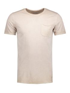 Jack & Jones T-shirt jjvJACK SS TEE CREW NECK NOOS 12103171 Aluminium
