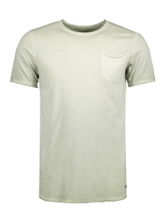 Jack & Jones T-shirt jjvJACK SS TEE CREW NECK NOOS 12103171 Seagrass