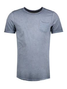 Jack & Jones T-shirt jjvJACK SS TEE CREW NECK NOOS 12103171 Total Eclipse