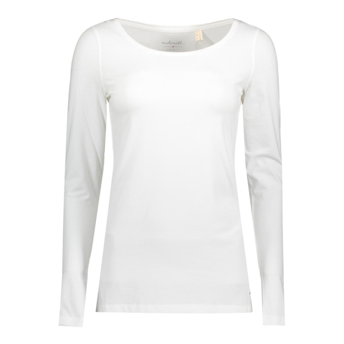 997ee1k815 esprit t-shirt e100
