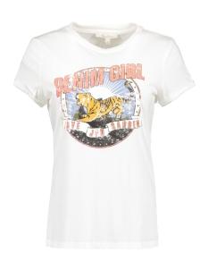 Tom Tailor T-shirt 1055049.00.71 8005