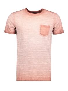 Garcia T-shirt H71211 2286 Tuscan