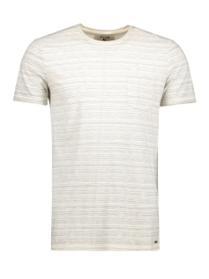 Garcia T-shirt H71211 2293 Bone