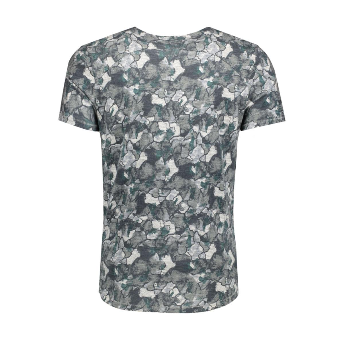 h71210 garcia t-shirt 66 grey melee
