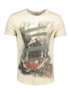 Garcia T-shirt H71204 2293 Bone
