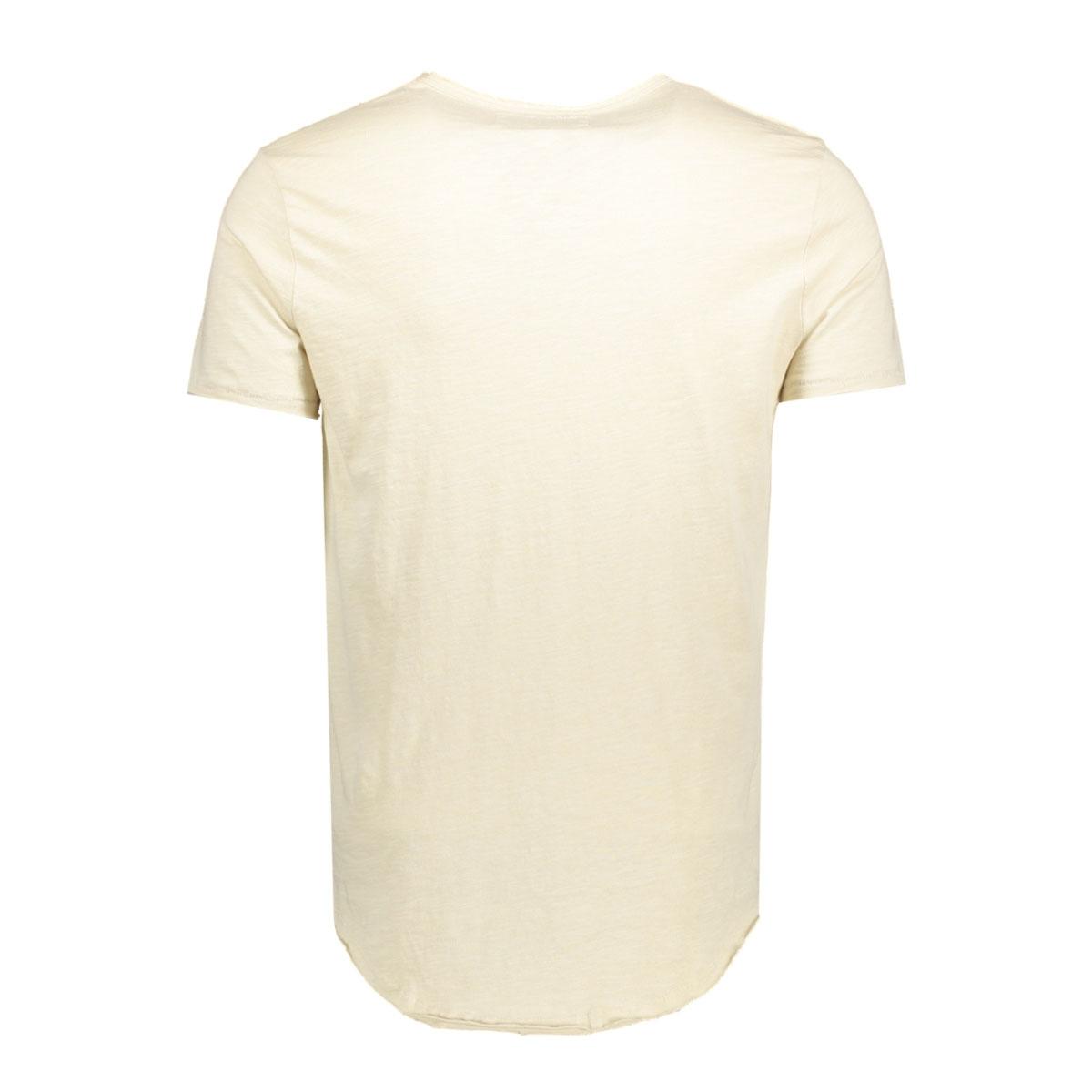 h71204 garcia t-shirt 2293 bone