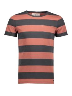 Garcia T-shirt H71206 2286 Tuscan