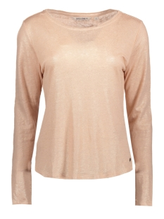 Garcia T-shirt H70211 2409 Nude Blush